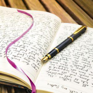 Isabel Allende on Writing