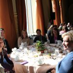 San Francisco Writers Conference Lunch!