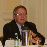 Chuck Adams of Algonquin on the Editors' Panel
