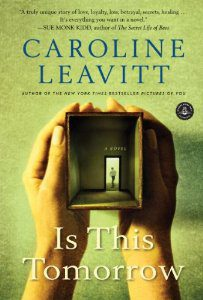 Caroline Leavitt Throws Stones at Her Own Characters – a 1st Books Interview