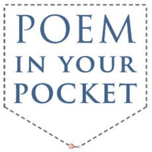 Poem in Your Pocket Day x 2