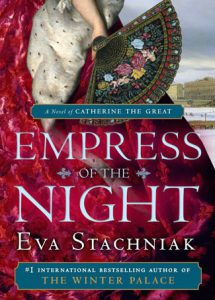 Empress of the Night cover