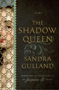 Shadow Queen Cover