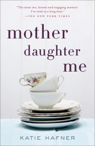 Mother Daughter Me Paperback Cover