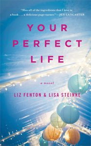 Liz Fenton and Lisa Steinke: An out of body experience that will keep us grounded