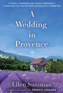 A Wedding in Provence Cover