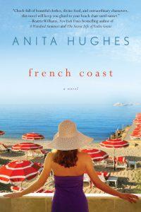 Anita Hughes: writing as a child