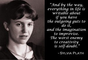 Sylvia Plath, Remembered