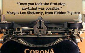 A Hidden Figures Quote