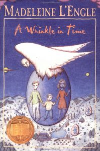 """A new book by Madeleine l'Engle: Stories found in her """"Tower"""""""